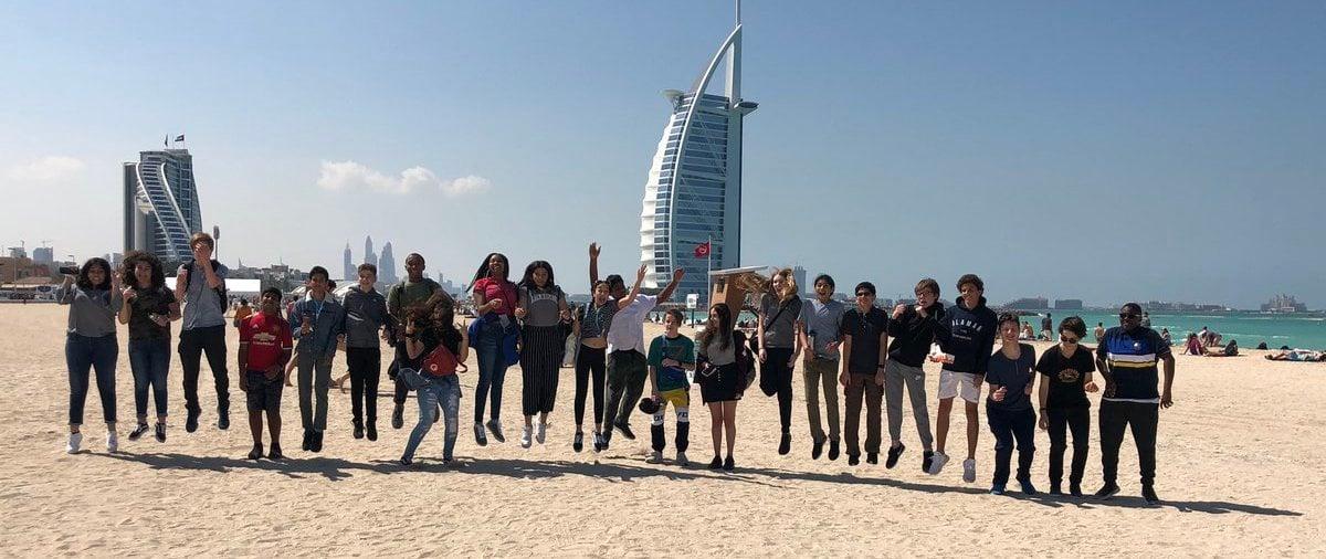 DubaiBeach